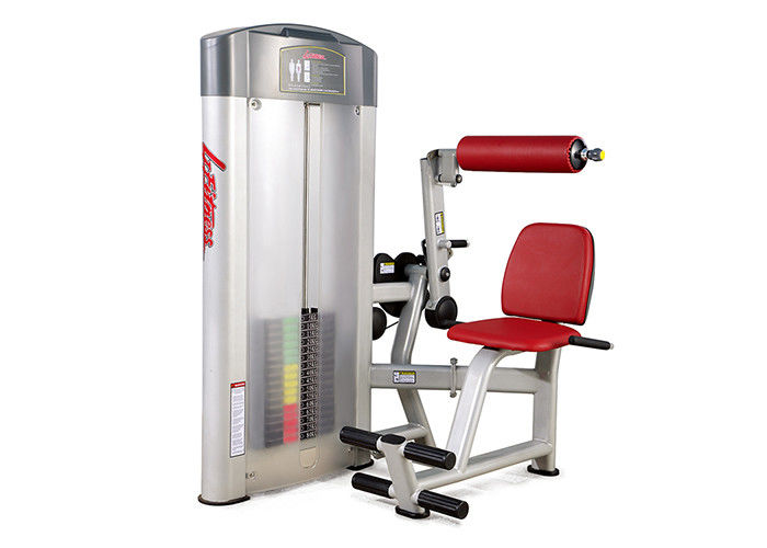 Professional Commercial Grade Exercise Equipment Life Fitness Abdominal Machine