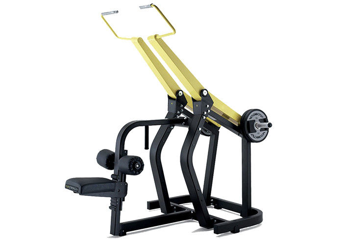 Commercial Hammer Strength Pulldown Machine Color Custom Available