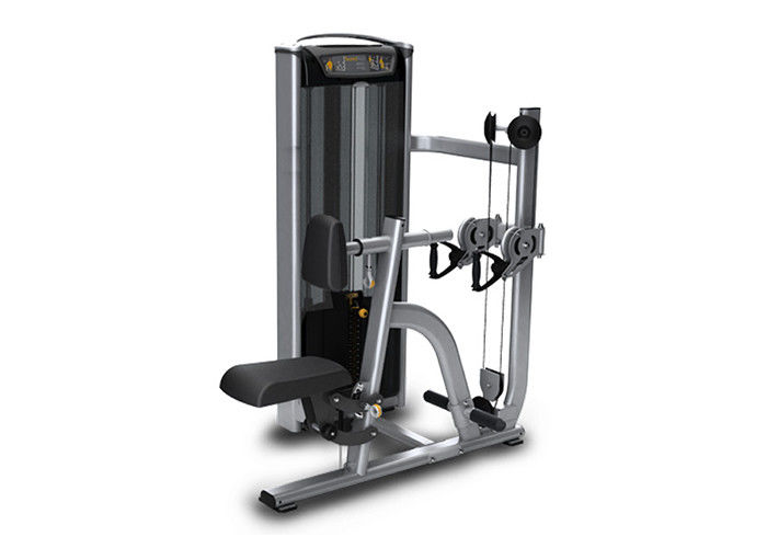 Fitness Matrix Strength Training Equipment , Commercial Seated Row Machine